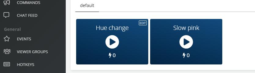 Firebot Hue MixPlay 2
